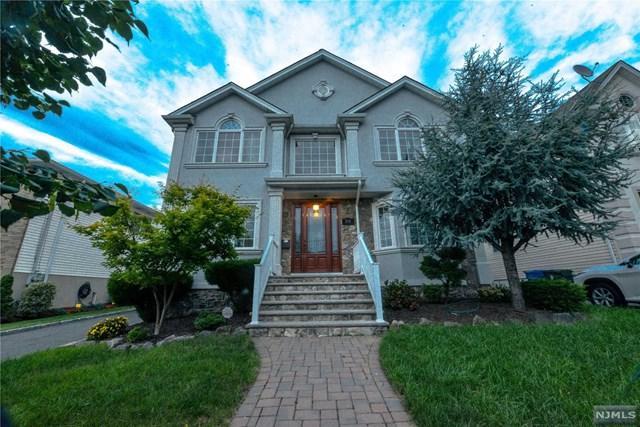 374 Washington Avenue, Rutherford, NJ 07070 (MLS #1911409) :: Team Francesco/Christie's International Real Estate