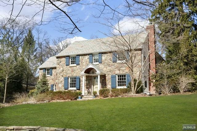 241 Bedford Road, Ridgewood, NJ 07450 (MLS #1911442) :: William Raveis Baer & McIntosh
