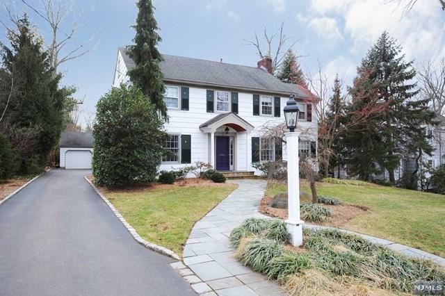 314 Hamilton Road, Ridgewood, NJ 07450 (MLS #1911464) :: William Raveis Baer & McIntosh
