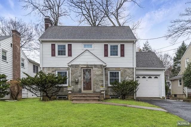 150 1st Avenue, Little Falls, NJ 07424 (MLS #1911539) :: Team Francesco/Christie's International Real Estate