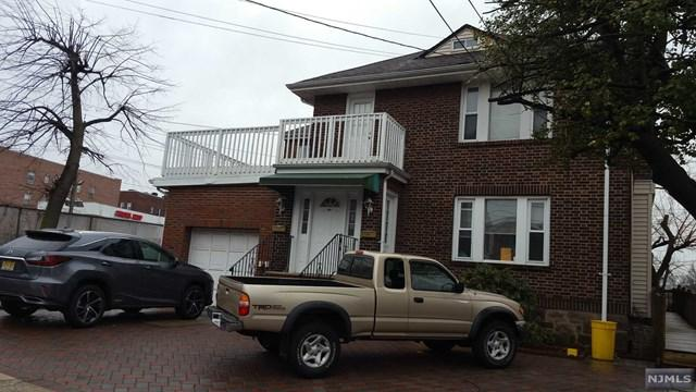 50 W Columbia Avenue, Palisades Park, NJ 07650 (MLS #1911611) :: Team Francesco/Christie's International Real Estate