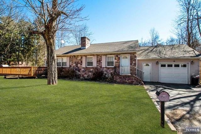 10 Dover Milton Road, Jefferson Township, NJ 07438 (#1912118) :: Berkshire Hathaway HomeServices Abbott Realtors