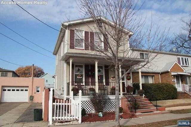 310 10th Street, Carlstadt, NJ 07072 (#1912511) :: Berkshire Hathaway HomeServices Abbott Realtors