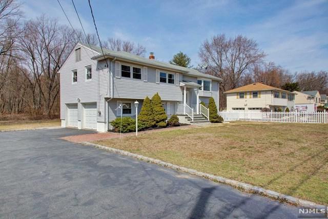 5 Cole Road, Fairfield, NJ 07004 (#1912706) :: Berkshire Hathaway HomeServices Abbott Realtors