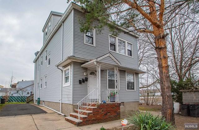 36 Parkway, Wallington, NJ 07057 (#1912746) :: Berkshire Hathaway HomeServices Abbott Realtors