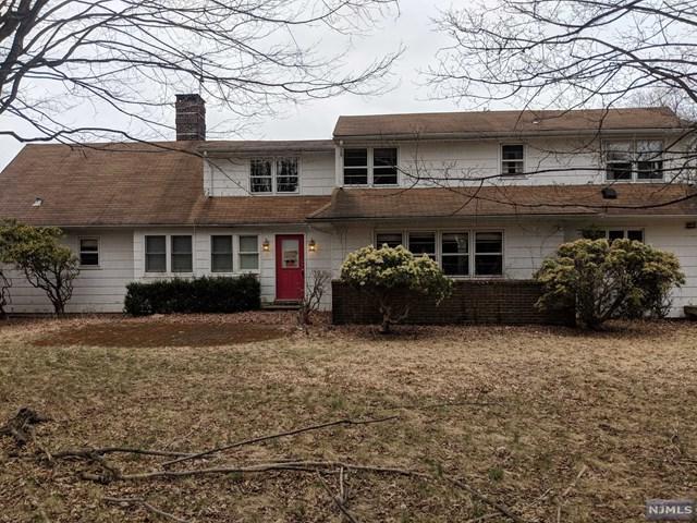 465 Cherry Lane, Mendham Borough, NJ 07945 (#1913526) :: Berkshire Hathaway HomeServices Abbott Realtors