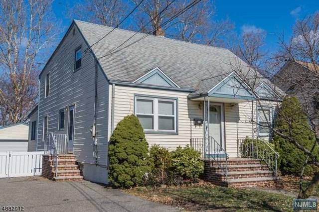 426 Mount Pleasant Avenue, Woodland Park, NJ 07424 (#1913824) :: Berkshire Hathaway HomeServices Abbott Realtors