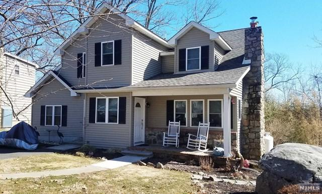 33 Hillview Terrace, Denville Township, NJ 07834 (#1913836) :: Berkshire Hathaway HomeServices Abbott Realtors