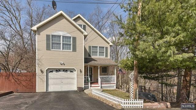 21 New Street, Butler Borough, NJ 07405 (#1913961) :: Berkshire Hathaway HomeServices Abbott Realtors
