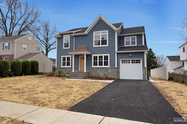 269 Kensington Road, River Edge, NJ 07661 (#1914040) :: Berkshire Hathaway HomeServices Abbott Realtors