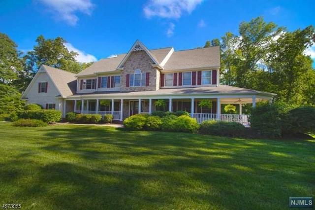 4 Colleen Court, Rockaway Township, NJ 07866 (#1914160) :: Berkshire Hathaway HomeServices Abbott Realtors