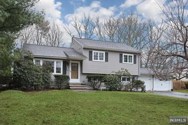 66 Lyon Road, Waldwick, NJ 07463 (#1915328) :: Berkshire Hathaway HomeServices Abbott Realtors