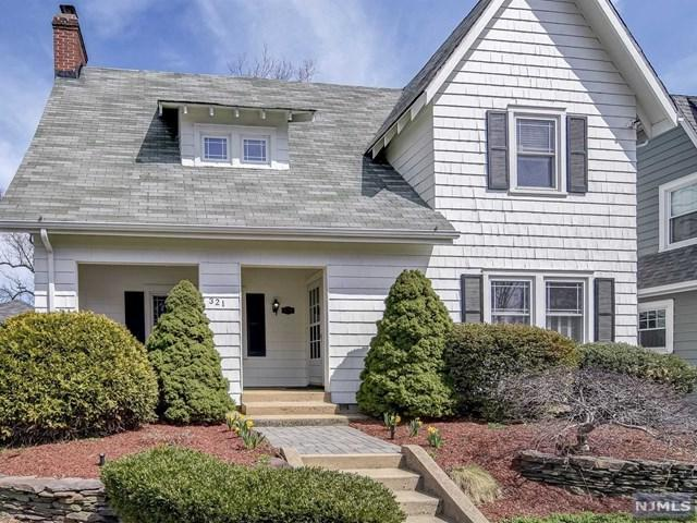 321 Maolis Avenue, Glen Ridge, NJ 07028 (#1915459) :: Berkshire Hathaway HomeServices Abbott Realtors