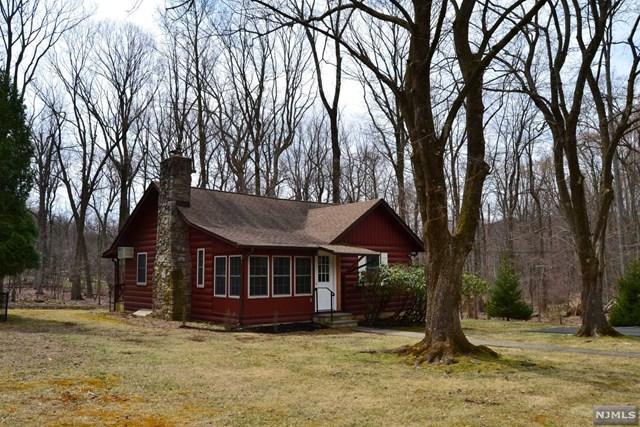 4 Sylvia Place, Randolph Township, NJ 07869 (#1915523) :: Berkshire Hathaway HomeServices Abbott Realtors
