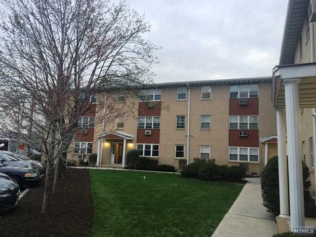 2 Radio Avenue B4, Secaucus, NJ 07094 (#1915662) :: Berkshire Hathaway HomeServices Abbott Realtors