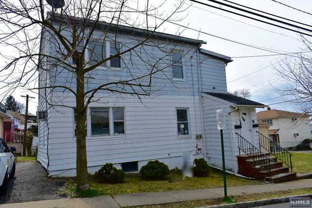 114 Taft Avenue, Woodland Park, NJ 07424 (#1915705) :: Berkshire Hathaway HomeServices Abbott Realtors