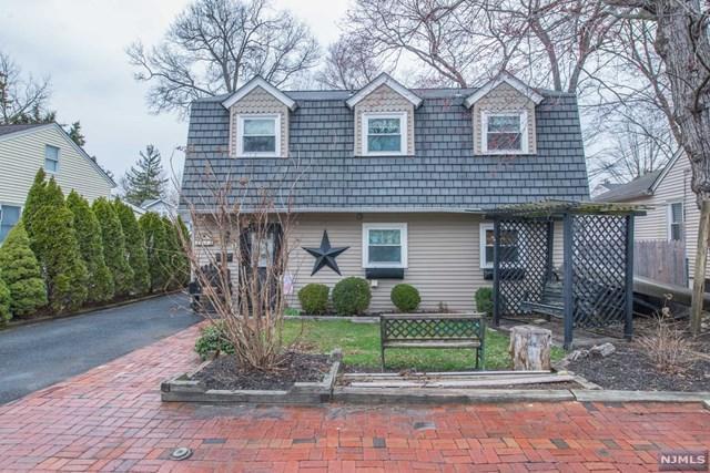 14 Riekens Trail, Denville Township, NJ 07834 (#1915758) :: Berkshire Hathaway HomeServices Abbott Realtors