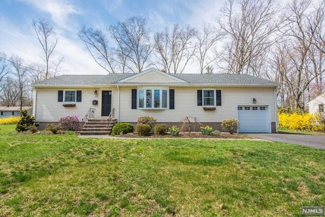 26 Kimble Court, Pequannock Township, NJ 07444 (#1915908) :: Berkshire Hathaway HomeServices Abbott Realtors