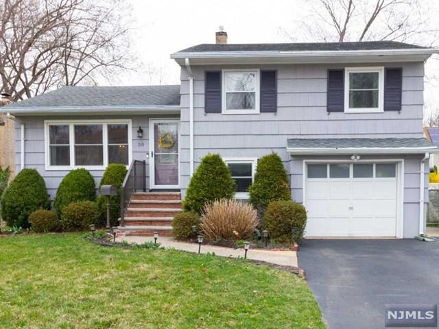 50 Roosevelt Avenue, Par-Troy Hills Twp., NJ 07034 (#1915987) :: Berkshire Hathaway HomeServices Abbott Realtors