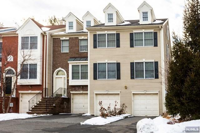 613 Fairfax Drive, Ramsey, NJ 07446 (#1916143) :: Berkshire Hathaway HomeServices Abbott Realtors