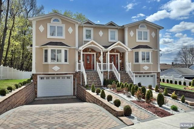 94A Park Row, Wallington, NJ 07057 (#1916375) :: Berkshire Hathaway HomeServices Abbott Realtors