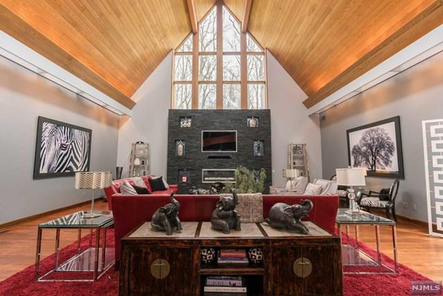 56 Robin Lane, Alpine, NJ 07620 (#1916384) :: Berkshire Hathaway HomeServices Abbott Realtors