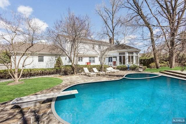 77 Pine Terrace, Demarest, NJ 07627 (MLS #1916632) :: William Raveis Baer & McIntosh