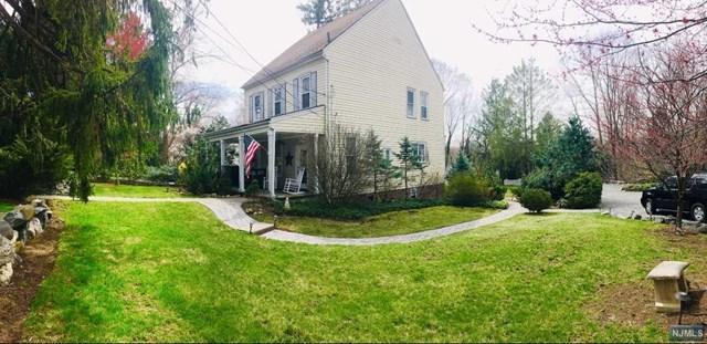43 Ruckman Road, Woodcliff Lake, NJ 07677 (#1916835) :: Berkshire Hathaway HomeServices Abbott Realtors