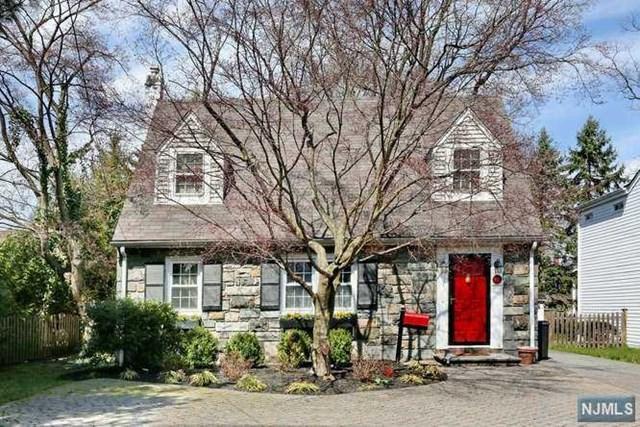 653 Linwood Avenue, Ridgewood, NJ 07450 (MLS #1916913) :: William Raveis Baer & McIntosh