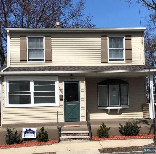 144 Jackson Avenue, Woodland Park, NJ 07424 (#1917167) :: Berkshire Hathaway HomeServices Abbott Realtors