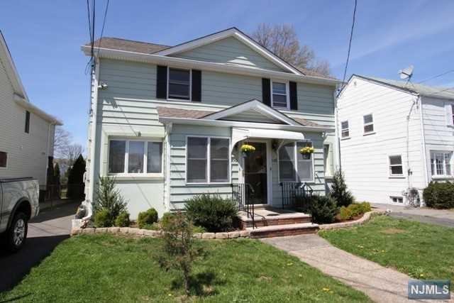 148 Major Street, Clifton, NJ 07012 (#1917198) :: Berkshire Hathaway HomeServices Abbott Realtors