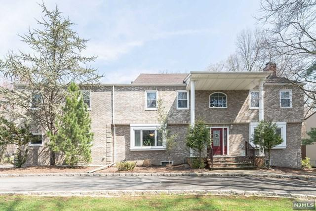 3 Timber Drive, North Caldwell, NJ 07006 (#1917200) :: Berkshire Hathaway HomeServices Abbott Realtors