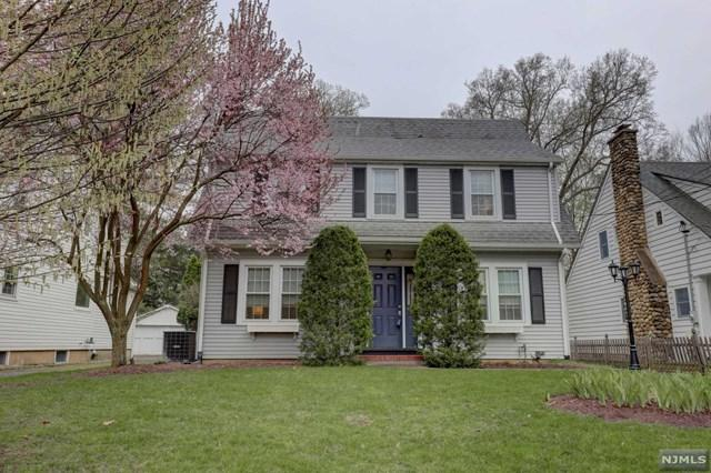 32 Whitney Street, Closter, NJ 07624 (MLS #1917249) :: William Raveis Baer & McIntosh