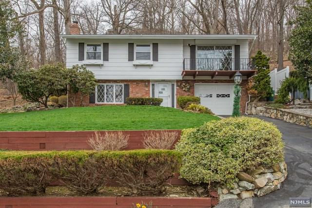 338 Lakeview Avenue, Ringwood, NJ 07456 (#1917284) :: Berkshire Hathaway HomeServices Abbott Realtors