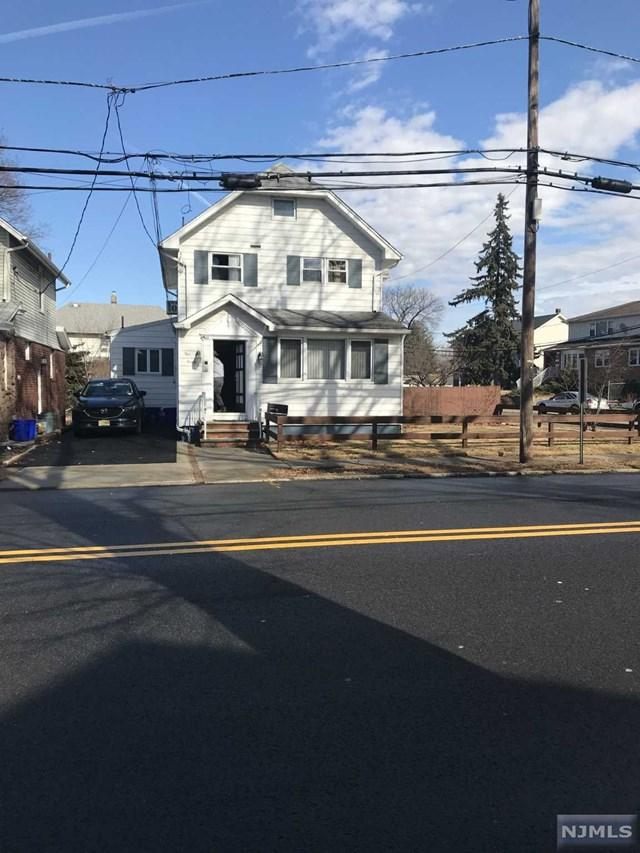 525 Jauncey Avenue, Lyndhurst, NJ 07071 (#1917305) :: Berkshire Hathaway HomeServices Abbott Realtors