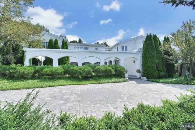 45 Mcgrath Drive, Cresskill, NJ 07626 (MLS #1917337) :: William Raveis Baer & McIntosh