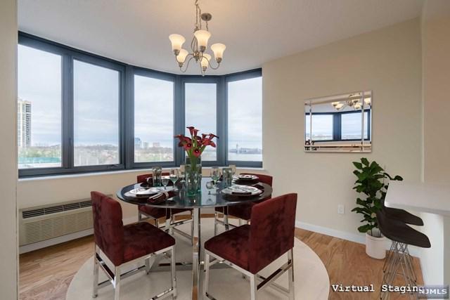 100 Winston Drive 7CN, Cliffside Park, NJ 07010 (#1917344) :: Berkshire Hathaway HomeServices Abbott Realtors