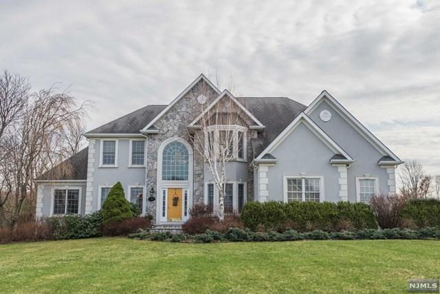 15 Skyview Drive, Sparta, NJ 07871 (#1917504) :: Berkshire Hathaway HomeServices Abbott Realtors