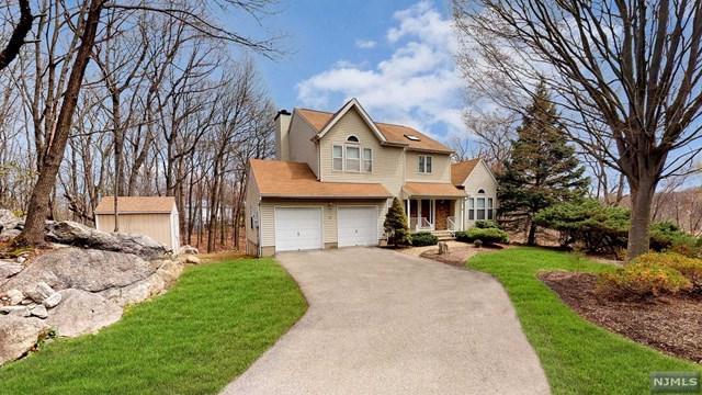 10 Stoneleigh Terrace, Riverdale Borough, NJ 07457 (#1917639) :: Berkshire Hathaway HomeServices Abbott Realtors