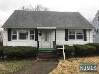 19 Wheeler Street, Clifton, NJ 07014 (#1918000) :: Berkshire Hathaway HomeServices Abbott Realtors