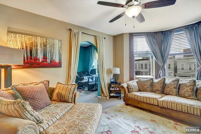 105 Shippen Street, Weehawken, NJ 07086 (MLS #1919563) :: Team Francesco/Christie's International Real Estate
