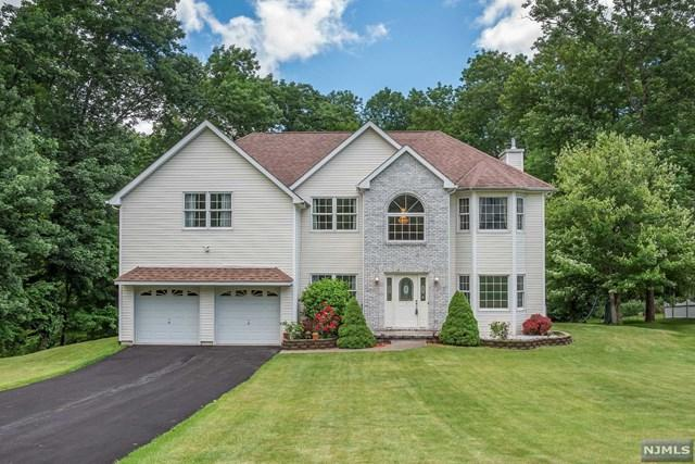 7 Boa Vista Drive, Jefferson Township, NJ 07849 (MLS #1919696) :: William Raveis Baer & McIntosh