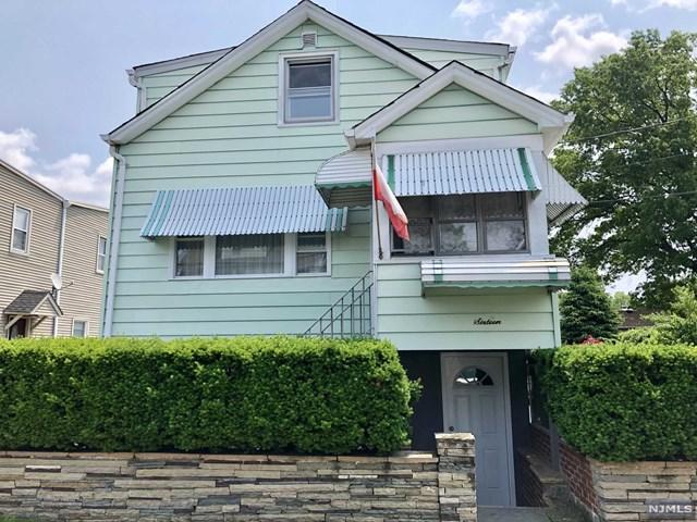 16 William Street, Wallington, NJ 07057 (MLS #1921948) :: William Raveis Baer & McIntosh