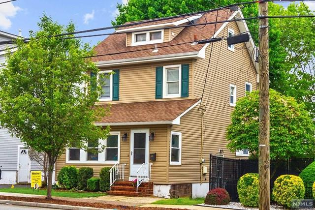 583 Chase Avenue, Lyndhurst, NJ 07071 (#1922201) :: Group BK