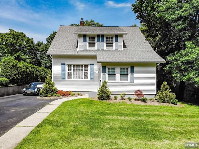 23 Kenmore Place, Glen Rock, NJ 07452 (#1922691) :: Group BK