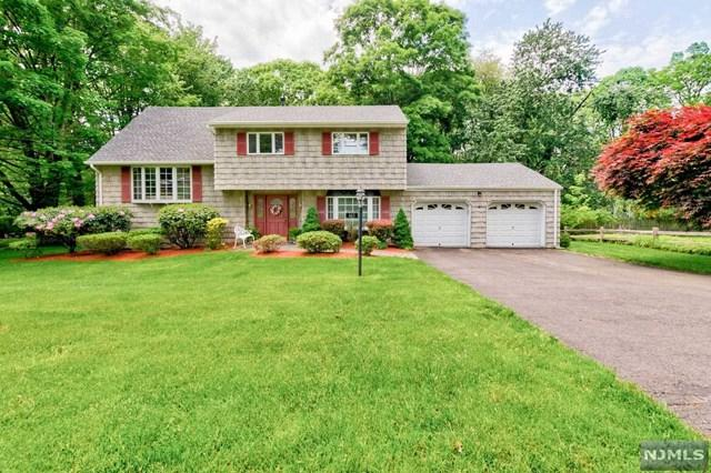 623 Wildwood Road, Northvale, NJ 07647 (MLS #1923477) :: William Raveis Baer & McIntosh