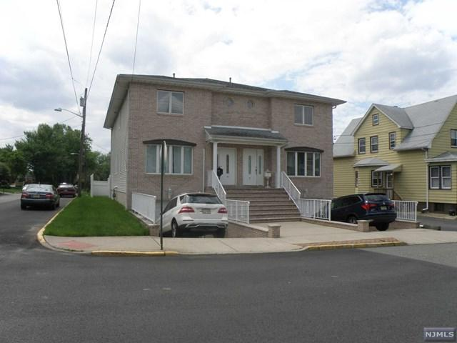 192 Church Street, Lodi, NJ 07644 (#1923751) :: Group BK