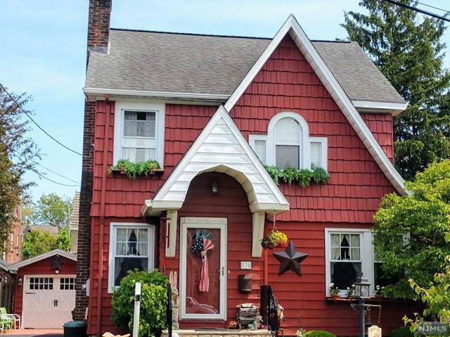 530 William Street, Maywood, NJ 07607 (#1924272) :: NJJoe Group at Keller Williams Park Views Realty