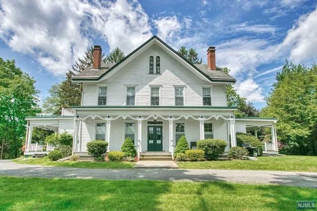 437 Andre Hill, Northvale, NJ 07647 (#1924283) :: NJJoe Group at Keller Williams Park Views Realty