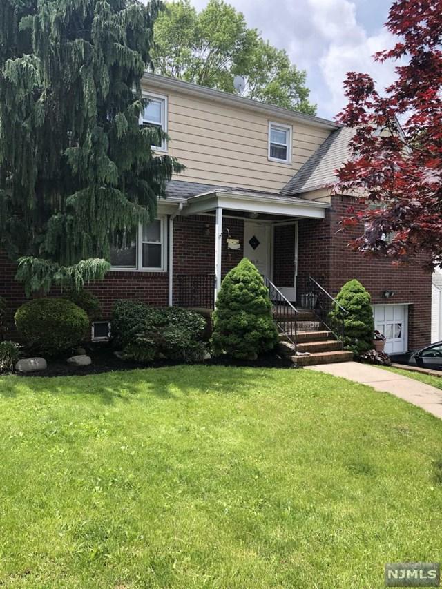 419 Parker Avenue, Hackensack, NJ 07601 (#1924323) :: NJJoe Group at Keller Williams Park Views Realty